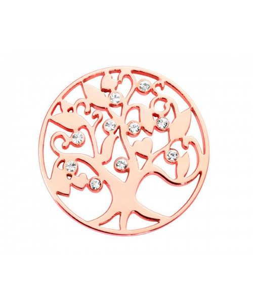 Medallón Plaisir Viceroy Señora VMD0040-19