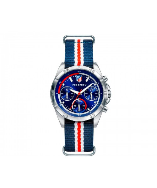 Reloj Atletico de Madrid Viceroy 42304-37
