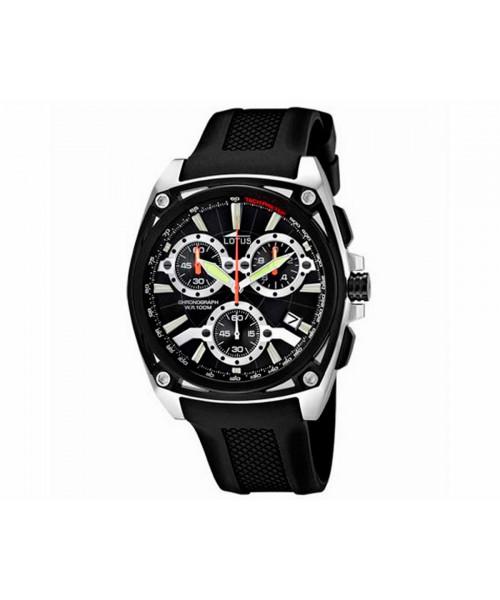 Reloj Lotus Caballero Cronógrafo 10111/1