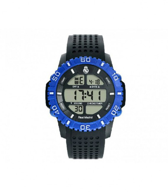 Reloj Real Madrid Caballero RMD0007-35
