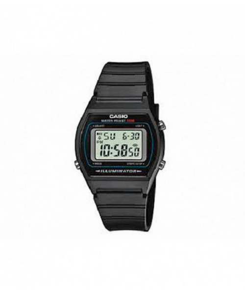 Reloj Casio Unisex Digital W-202-1AVEF