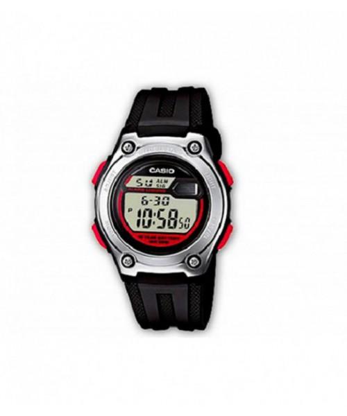 Reloj Casio Infantil Digital W-211-1BVES