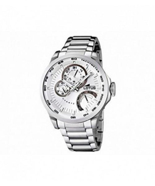 Reloj Lotus Caballero Multifunción 15845/1