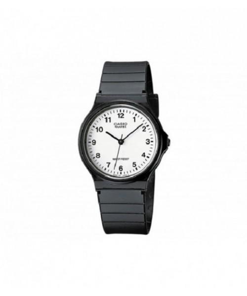 Reloj Casio Unisex Analógico MQ-24-7BLLEG